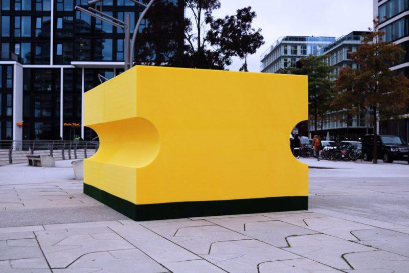 Kunst Im öffentlichen Raum Muss Neu Gedacht Werden!